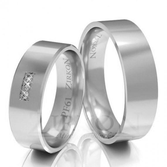Srebrny delikatny pierścionek pr.925